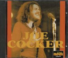 Joe Cocker - Il Grande Rock Italy Press CD EX