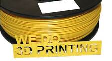 3D Printer Filament PLA 1.75mm - 1Kg- 15 Colours - Makerbot, Up, Leapfrog