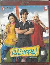 DIL BOLE HADIPPA – NEW ORIGINAL BOLLYWOOD DVD – FREE UK POST