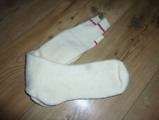 EXTREME COLD WEATHER SOCKS BRITISH ARMY ISSUE SIZE 9-13 GENUINE ISSUE