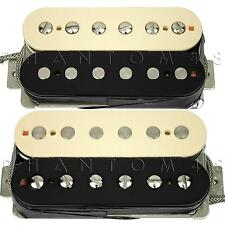 Seymour Duncan Alnico II Pro APH-2s Slash Humbucker Guitar Pickup Set Zebra NEW