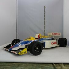 1/10, Nigel Mansell, Williams FW 14B, Formula 1, Tamiya, Remote Control Car