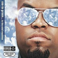 Cee-Lo, Cee-Lo Green Is the Soul Machine, Excellent Explicit Lyrics