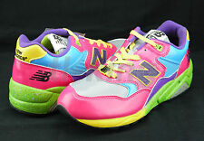 New Balance MT580EFU Patent Fuscia Stussy Undefeated Undftd Japan sz 9 Limited