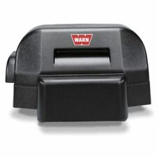 Warn 34035 Hard Winch Cover For XD9000i w/ a Roller Fairlead