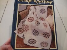 Quick & Easy Scrap Quilting In Mix & Match Sets by House Of White Birches