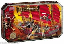 Mega Bloks Pirates Caribbean  Deluxe Ship: Empress 1065