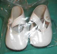 """pair of doll shoes/patent leather imitation 2.4"""""""