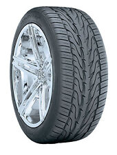 NEW TIRE(S)  295/45R20 XL 114V TOYO PROXES ST II 295/45/20 2954520
