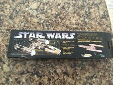 NEW Estes Star Wars Y-Wing Fighter, Balsa Flying Model, EST 5023 FAST SHIP! LOOK