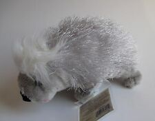 WB4 Porcupine WEBKINZ PLUSH new code ganz stuffed animal
