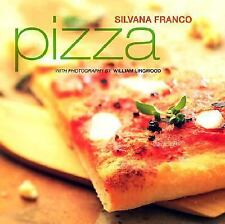 Pizza by Silvana Franco (2003, Hardcover, Teacher's Edition of Textbook)