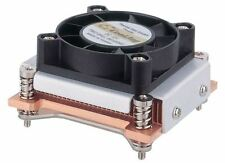 CoolJag Skiving Fins CPU Cooler  Socket 479 SEA-A (ROHS) JACGCC-2