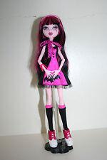 Monster High Doll Draculaura Diener Set Exclusive Doll