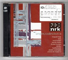 (GZ269) Various Artists, NRK Singles Collection III - 2001 Double CD