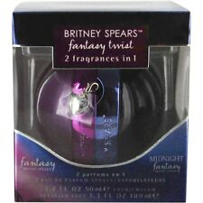 Fantasy Twist Britney Spears by Britney Spears Eau de Parfum Spray 3.4 oz