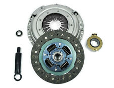 KUPP PREMIUM HD CLUTCH KIT for 97-99 ACURA CL 1990-02 HONDA ACCORD PRELUDE 4CYL