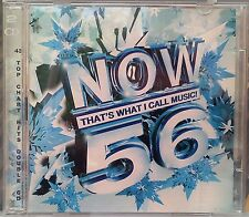 Various Artists - Now That's What I Call Music 56 (CD 2003)
