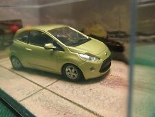James Bond CARS COLLEZIONE 060 FORD KA QUANTUM OF SOLACE