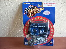 2002 Kevin Harvick #29 E.T./Goodwrench Service Chevy 1/64 Winners Circle