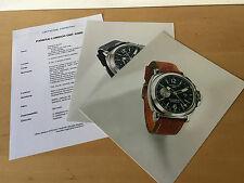 Press Kit PANERAI Luminor GMT 44mm - Picture + Details - Watch NOT Included