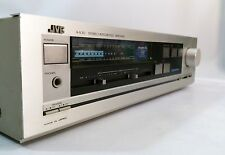 JVC a-x30 Amplificatore Stereo Super A CON STADIO PHONO + GRATIS UK Consegna