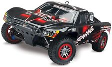 Traxxas - Slayer Pro 4x4: 1/10-scale 4wd Nitro-powered Short Course
