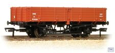 38-700 Bachmann OO/HO Gauge 12 Ton Pipe Wagon BR Bauxite (Early)