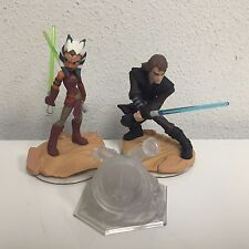 Disney Infinity 3.0 Edition: Star Wars; Twilight of the Republic Play Set