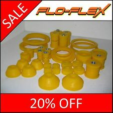 Triumph Stag Front & Rear Bushes in Polyurethane - 20% Off