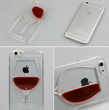 COVER CUSTODIA  VINO BOTTIGLIA 3D per APPLE IPHONE 4  /4S CON  PELLICOLA