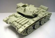 Milicast BB137 1/76 Resin WWII British Covenantor Mk.IV Tank