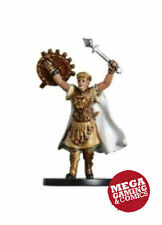 D&D Miniatures Aasimar Favored Soul #11 Aberrations