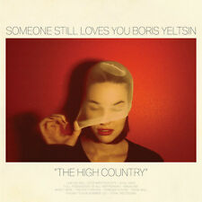 High Country - Someone Still Loves You Boris Yeltsin (2015, CD NEU)