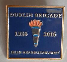 1916 Rising Dublin Brigade Badge