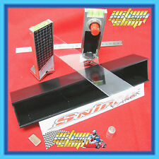 GO KART SNIPER V2 INOX LASER  ALIGNMENT SYSTEM SNIPERS NEW BOXED SET
