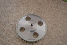 CNC SERVO or STEPPER MOTOR DRIVE PULLEY 60T 1/4""