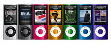 Official Apple iPod Nano 5th Gen 16GB Random Color *VGWC*+Warranty!!