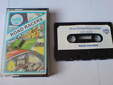 ROAD RACERS - ARTIC COMPUTING LIMITED - ZX SPECTRUM 16K/48K