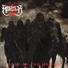 MARDUK THOSE OF THE UNLIGHT BRAND NEW SEALED CD