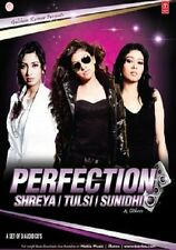 PERFECTION - SHREYA GHOSHAL TULSI KUMAR - 3 CD SET BOLLYWOOD - FREE POST