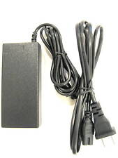 16V AC DC Adapter Power Supply For Philips Magnavox 20MF605T/17B LCD +Power Cord