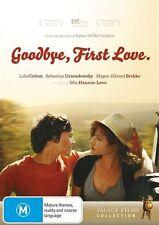 Goodbye First Love (DVD - 1999) Brand New & Sealed Region 4 DVD