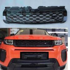 Grilles Vent Grille Mesh Grill For Land Rover Range Rover Evoque Dynamic 2016+