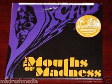 Orchid: The Mouths Of Madness CD 2013 Nuclear Blast Records NB 2980-2 NEW