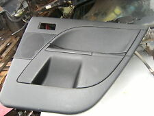 MONDEO ST220/V6/TITANIUM X HATCH/SALOON DRIVERS SIDE REAR INTERIOR DOOR PANEL