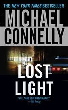 Harry Bosch: Lost Light by Michael Connelly (2004, Paperback)