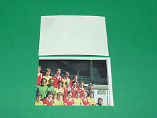 PANINI FOOTBALL EURO FOOTBALL 79 1978-1979 N°210 ABERDEEN TEAM PART 2 SCOTLAND