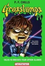 Grosslumps: Tales to Irritate Your Spook Glands