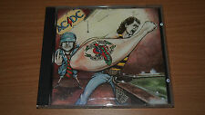 AC/DC Dirty Deeds CD OZ Early Pressing 1989 Disctronics/ Albert Productions OOP